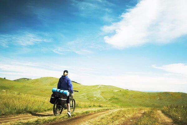 Matkustamisen psykologiset hyödyt