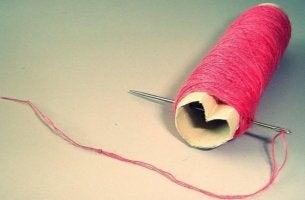 rakkauteen luottaminen