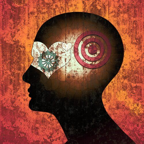 mieli ja psyykkinen terveys