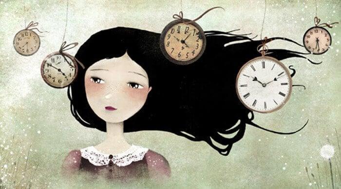 aika ja kellot
