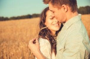 pyyteetön rakkaus