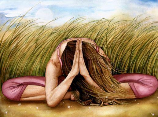 meditaatio jooga
