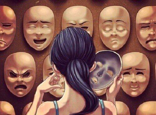 Fyysiset merkit, jotka kertovat jonkun valehtelevan sinulle