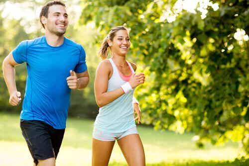 3 tapaa motivoida itseäsi treenaamaan