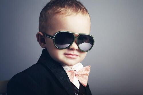 5 merkkiä siitä että kasvatat narsistisia lapsia