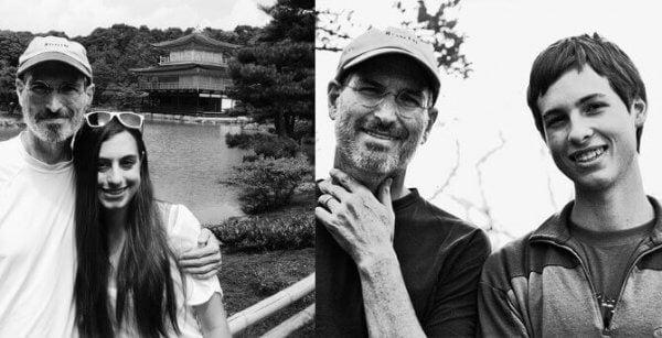 Steve Jobs: miksi hän kasvatti lapsensa ilman iPadia