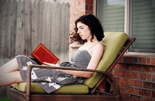 5 tapaa rentoutua helposti