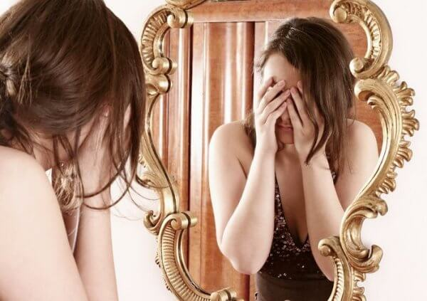 dysmorfinen ruumiinkuvan häiriö