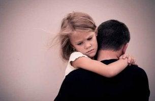 tyttären turhautumista