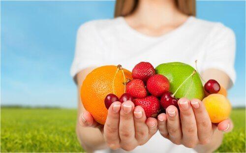 Superfoodit: ravinteet, jotka kehittävät aivojemme toimintaa