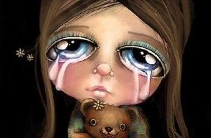 itke lapsi