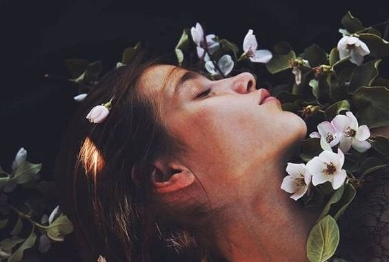 Rakasta itseäsi ollaksesi onnellinen