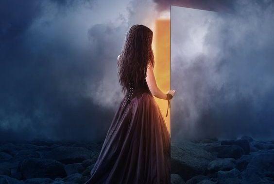 Jotkut ovet on parempi sulkea ikuisiksi ajoiksi