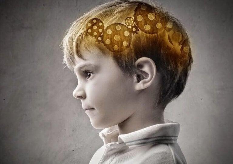 Aspergerin Oireyhtymä