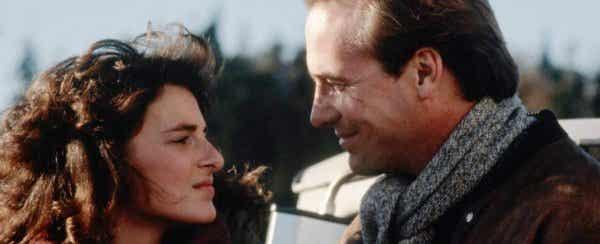 """""""Rakastan sinua hiljaisuudessa"""" - paikassa ilman sanoja"""