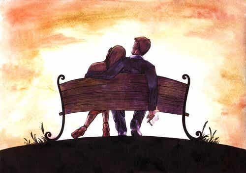 Miksi olemme romanttisia? Miksi rakkaus kiehtoo meitä?