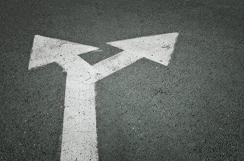 kumman tien valitsen