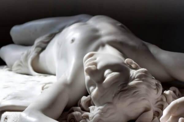 patsaan kateuden tunne