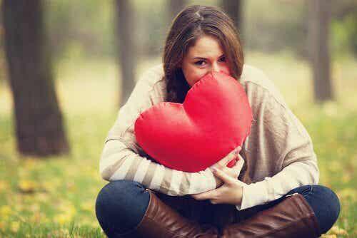 Käytä mieltäsi suojelemaan sydäntäsi