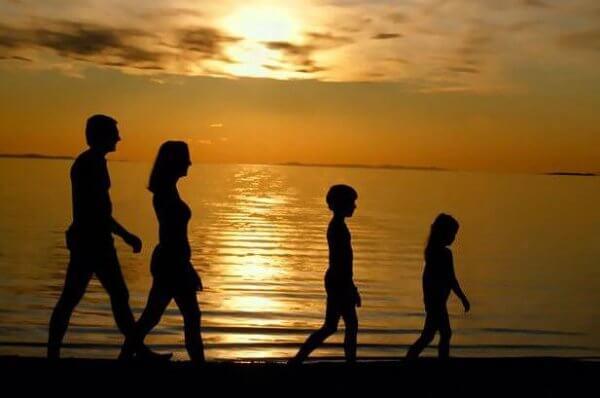 5 asiaa, joita lapset eivät ikinä unohda vanhemmistaan