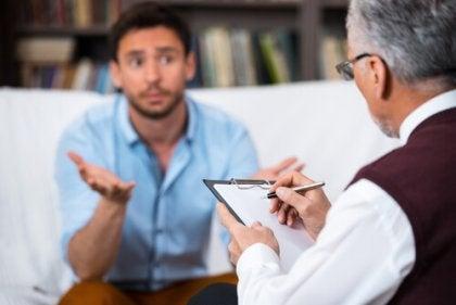 Psykoterapia sairauksien ehkäisyssä