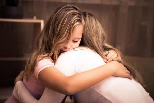 Lapsen suru tarvitsee ymmärrystä