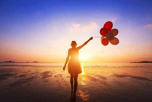 Löydä kykysi positiivista psykologiaa käyttäen