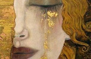 Kultaisia kyyneleitä