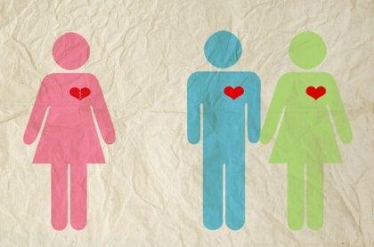 uskottomuuden suvaitseminen parisuhteessa