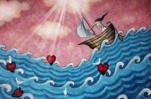 rakkauden meri