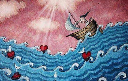 Kaikki ansaitsee toisen mahdollisuuden, jopa rakkaus