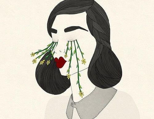 tekopyhyys on kukkaripset
