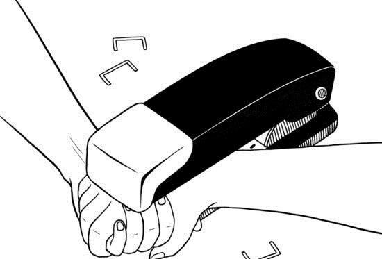 niitataan kädet yhteen