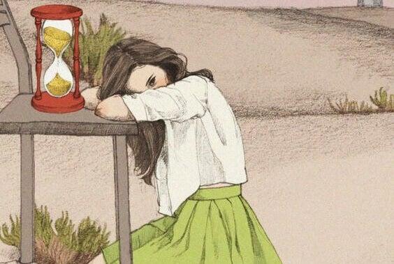 Älä koskaan sopeudu mihinkään, mikä ei tee sinusta onnellista