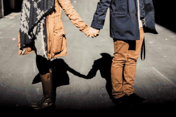Viestinnän kehittäminen parisuhteessa