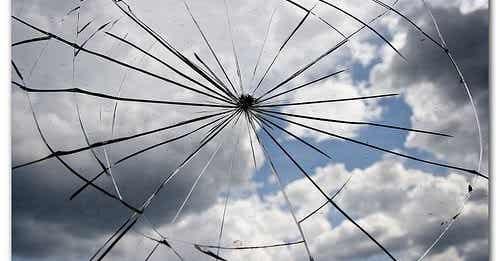 Oletko kuullut rikkinäisten ikkunoiden teoriasta?