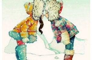 elämäsi ihmiset antavat eskimosuukkoja