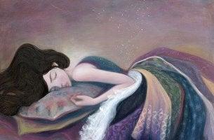 tyttö yksinäinen ollessasi yksin