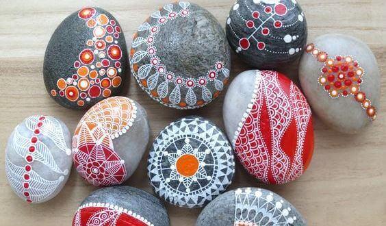 kauniit kivet