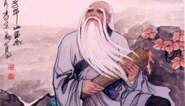 5 Lao Tsen sitaattia pohdittavaksi