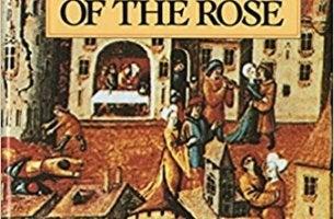 kirja Ruusun nimi