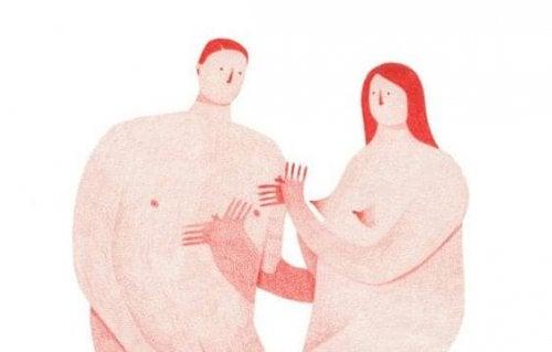 alaston pari hassuttelee