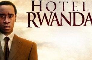 Elokuva Hotelli Ruanda