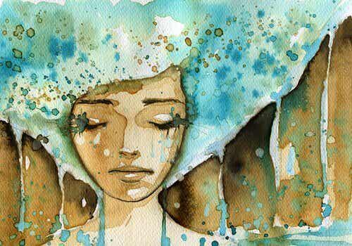 Kun tunteet ottavat vallan, muista hengittää