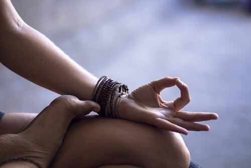 meditointi pitää aivot nuorina