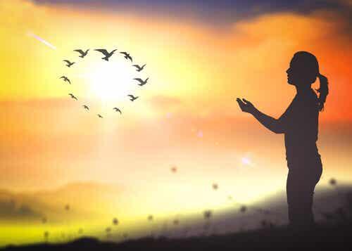 5 inspiroivaa sitaattia anteeksiannosta