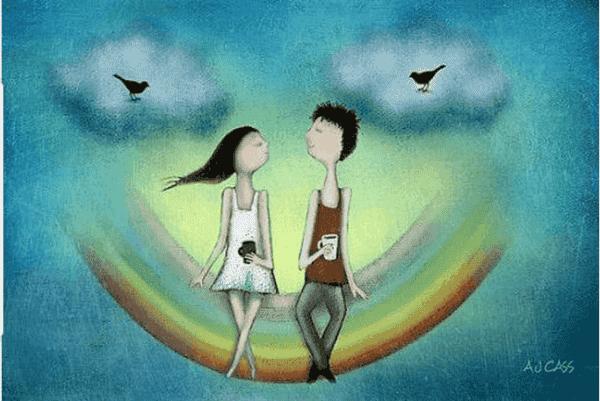 Vapauden säilyttäminen parisuhteessa