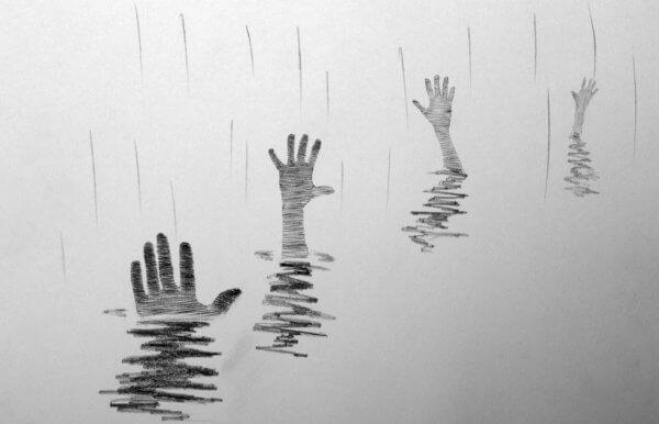Mitä on psyykkisen riippuvuuden taustalla?