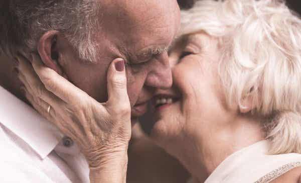 Suudelmat ovat hiljaisia sanoja