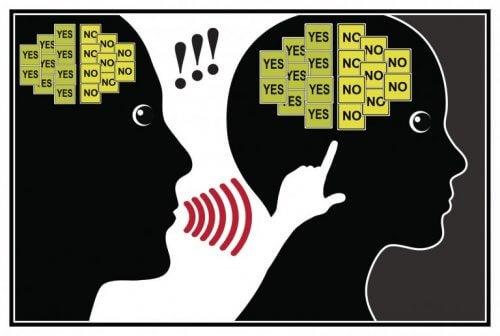 gaslighting on manipulointia